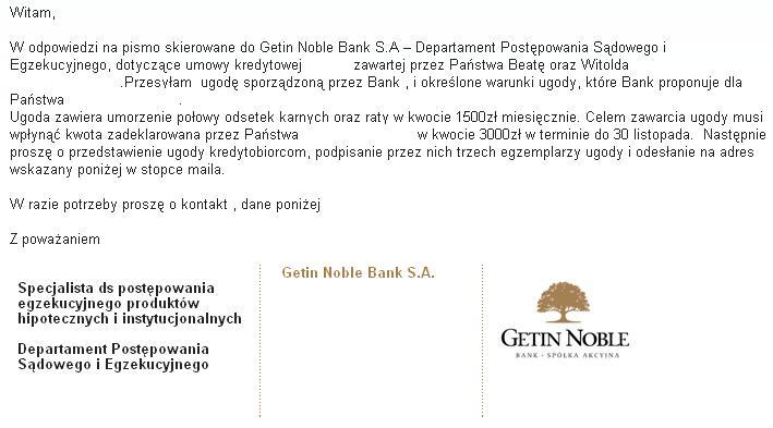 ugoda bankowa 3
