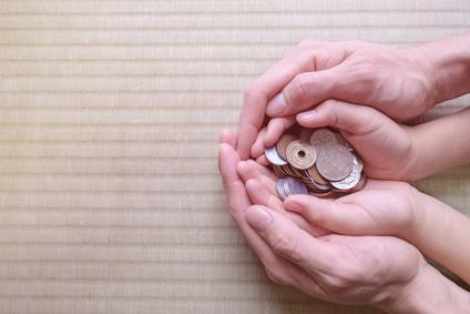 pieniądze za przedłużenia