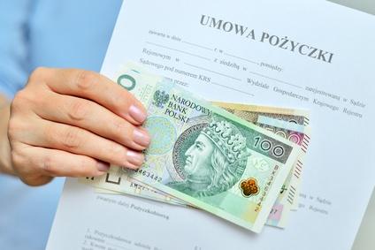 pożyczka w instytucji pozabankowej